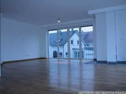 Wohn(t)raum auf 3 Etagen mit großer Dachterasse