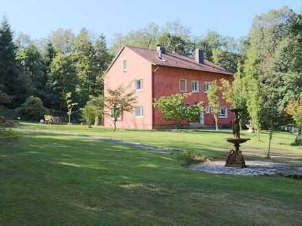 Hier fühlen sich Familien wohl - viel Platz in grüner Traumlage von Pforzheim