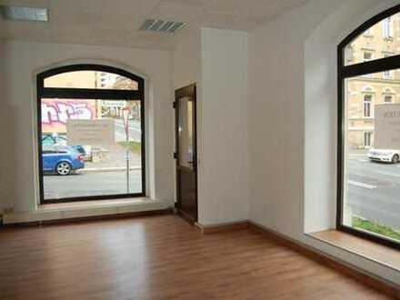 Frisch renoviertes Gewerbe in toller Innenstadtlage! Büro/Einzelhandel und viele Möglichkeiten me...