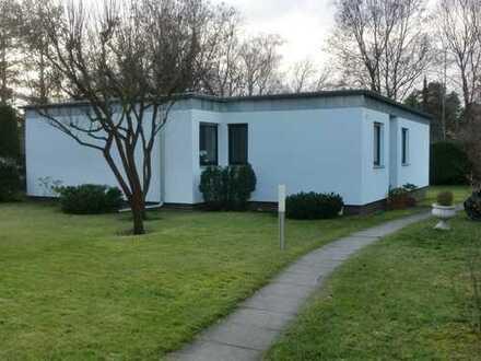 Hübsches Einfamilienhaus in Hermsdorf zu vermieten
