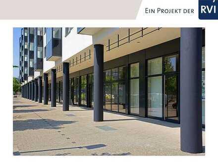 Etablierte Ladeneinheit in Stuttgart
