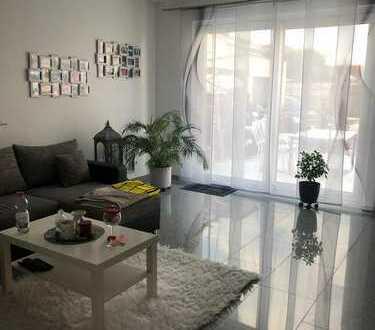 Neuwertige 3-Zimmer Wohnung mit grosser Terrasse in Senden
