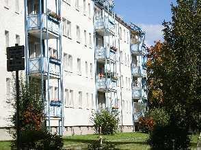 KAUTIONSFREI! - tolle 2-Raum-Wohnung in Marienthal