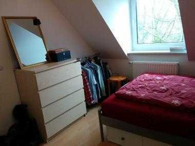 Zimmer in toller 2er-WG in Süd Bremen