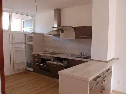 Große, schöne, helle Wohnung mit Einbauküche für Familie geeignet in Hilchenbach