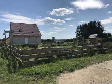 Schönes Haus mit fünf Zimmern in Leuenberg (Höhenland)-Märkisch Oderland