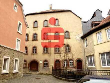 Alte Stadtmühle wartet auf zwei rechte Hände