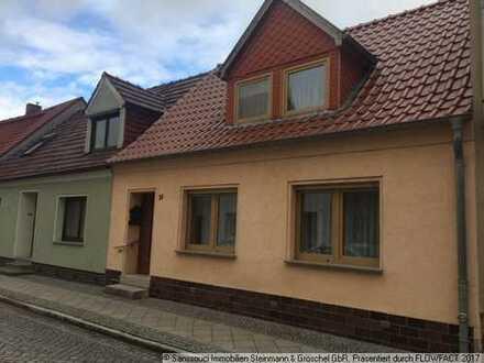 Stadthaus in Kyritz!