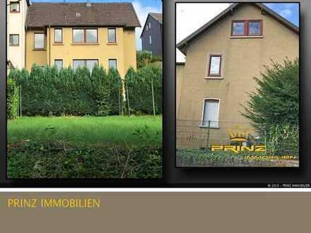 Viel Raum nahe Harkortsee - Zweifamilienhaus mit Potential