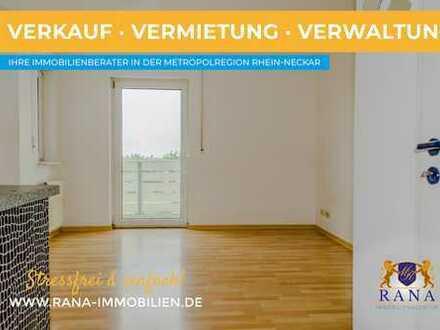 Perfekt für den Single · Gemütliches Single-Apartment mit Balkon & Duplexgarage