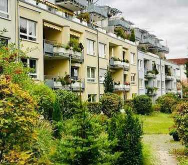 Erlangen - Sieglitzhof - *AM 16. NOVEMBER - OPEN HOUSE - OFFENE BESICHTIGUNG **