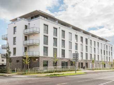 1.-Zi. Penthouse Whg./ möbl. mit Dachterrasse in Potsdam-Babelsberg *frei ab 01.02.2020*