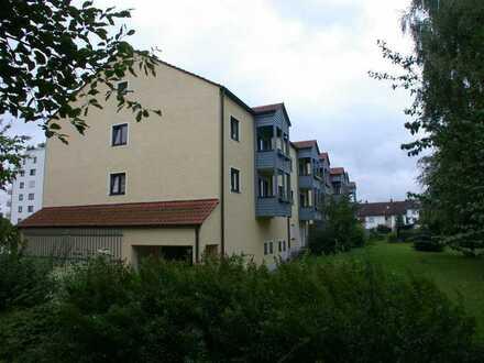 Krumbach: Zentrumsnah und ruhig - mit Wohnberechtigungsschein!!