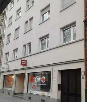 2- Zimmer Wohnung