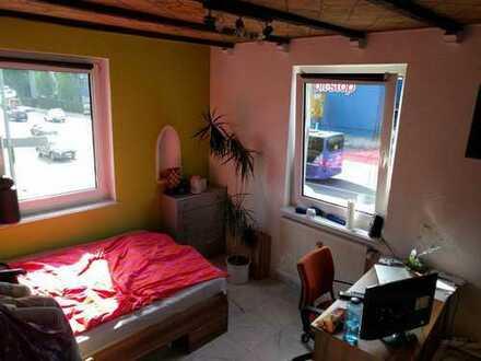 Helle freundliche 2 Zimmer Wohnung - nahe der Innenstadt und RWTH