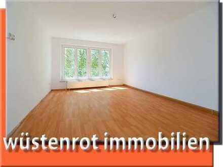 Helle Wohnung in Waldnähe