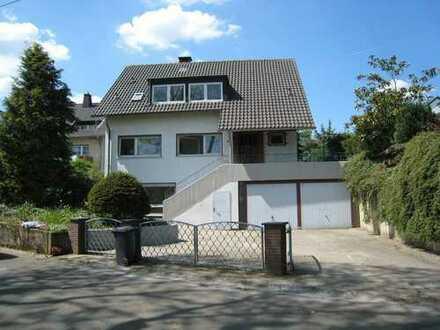 Lessenich-Meßdorf, repräsentatives freistehendes Einfamilienhaus