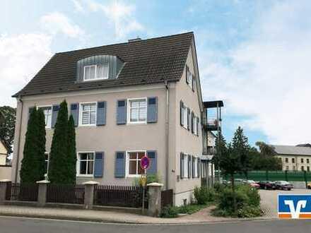 Charmante 3 ZKB Wohnung in exklusiver Lage von Bad Hersfeld!