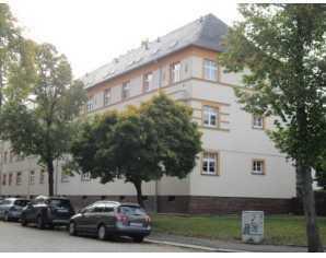 Schöne Wohnung in Franz-Mehring-Platz, 08371 Glauchau