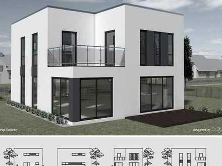 Sie haben das Grundstück. Hier ist Ihr Traumhaus!!!