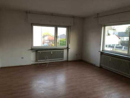 3,5-Zi/K/B mit Gäste WC + Balkon zur Miete in Offstein