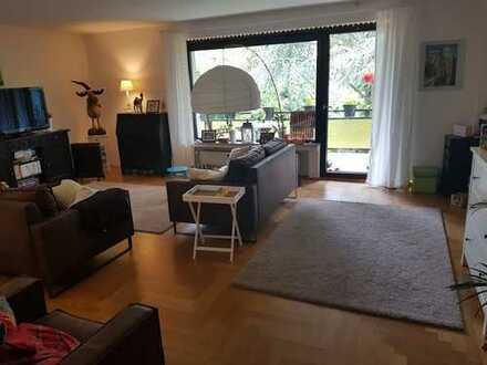 Schöne, geräumige drei Zimmer Wohnung in Aachen, Hangeweiher
