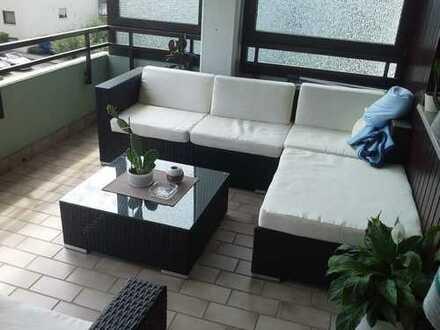 Helle und schöne 2 1/2 Zimmer Wohnung von PRIVAT