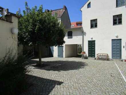 Charmante EG-Wohnung in der Altstadt