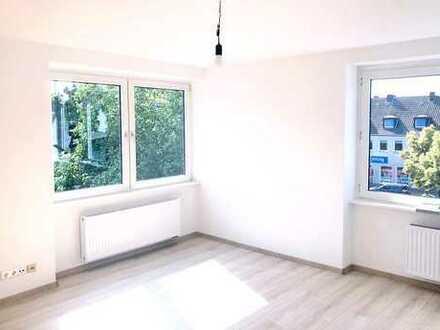 Frisch sanierte, helle 62 qm Wohnung in schöner Innenstadtrandlage in Dorsten zu vermieten!