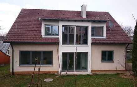 Schöne helle 3,5-Zimmer Erdgeschoss-Wohnung in Sulzbach-Rosenberg