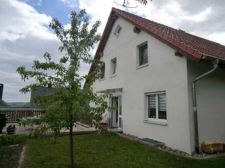 Herbrechtingen im schönen Brenztal!!! gemütliches und gepflegtes 2 Familienhaus