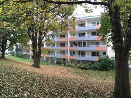 Ruhiges Appartement in Bogenhausen Cosimapark (frei)