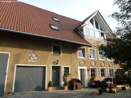 Gemütliche 5-Zimmerwohnung in Biberach