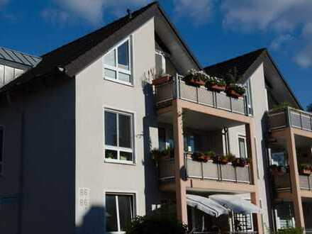 Sehr schöne Maisonette Wohnung in Köln-Niehl