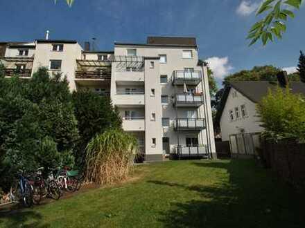 Gemütlich wohnen im Ehrenfeld mit Balkon und Garten!