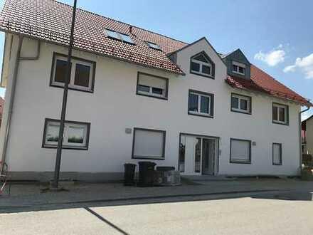 Neubau-Erstbezug 2 Zi. Küche Bad SüdLage