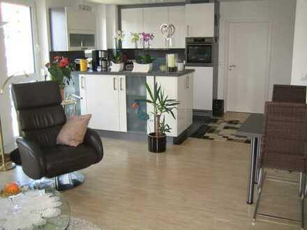 4-Zimmer-Komfortwohnung - Modernes, lichtdurchflutetes Wohnen im 2.OG