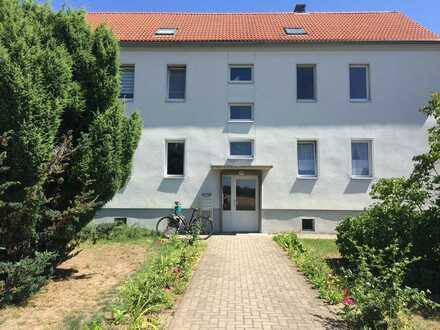 Großzügige Dachgeschosswohnung in Lindenau