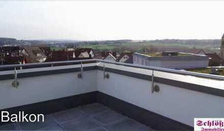 Domicil in EFH-Größe mit gigantischem Panoramablick bis zum Stuttgarter Fernsehturm