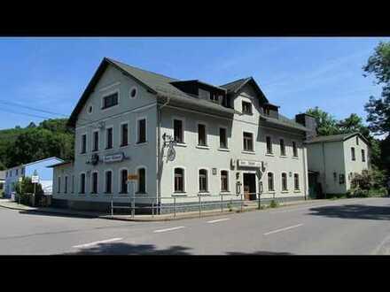 Hotel Bielatal in Pfaffroda OT Hallbach