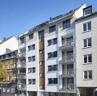 Exclusive Wohnung in Koblenz