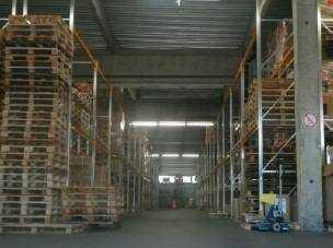 Gute Rendite möglich | Lager-Produktion-Büro | Teilflächen zur Miete