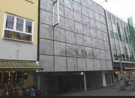 Großzügiges Ladenlokal im Herzen von Neunkirchen