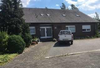 Einfamilienhaus in Salzkotten