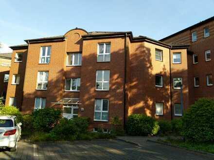 Helle 3,5-Raum Wohnung in Querenburg - WBS (Wohnberechtigungsschein) erforderlich