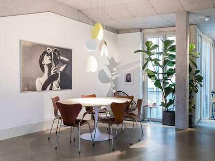 Luxuriöses 3-Zimmer-Loft in der neuen Altstadt