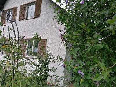 Freundliche 3-Zimmer-Wohnung mit Terrasse in Lindau