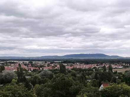 vollerschlossenes Baugrundstück 1244m² in Mainstockheim