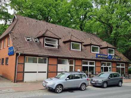 Gut geschnittene Büro- oder Praxisfläche in Jesteburg