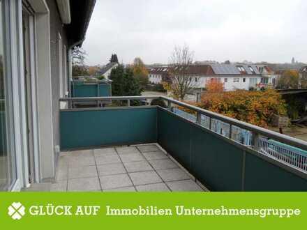 Gepflegtes Wohn- und Geschäftshaus mit Potenzial in guter Lage Bochum Westenfelds